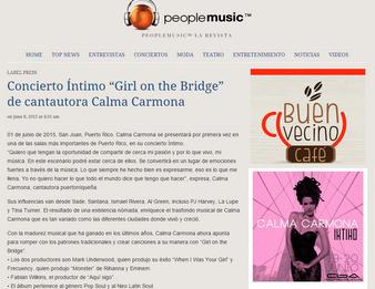 Calma Carmona