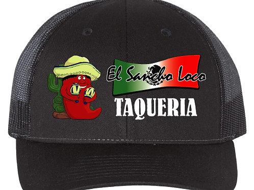 Sancho Loco Hat