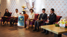King's Cup 2016 (28-31 July) Official Press Conference