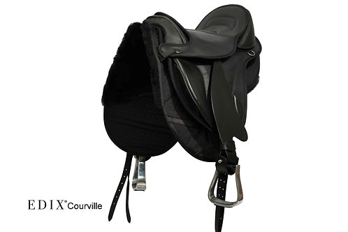 EDIX Courville TRIAL SADDLE