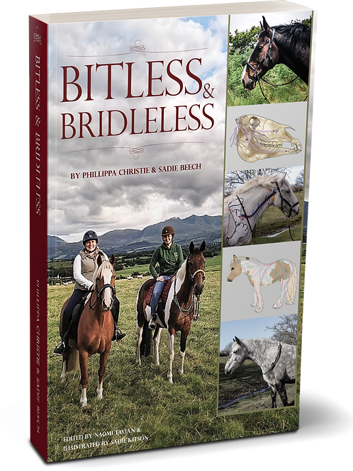 The Ultimate Guide to Bitless and Bridleless book