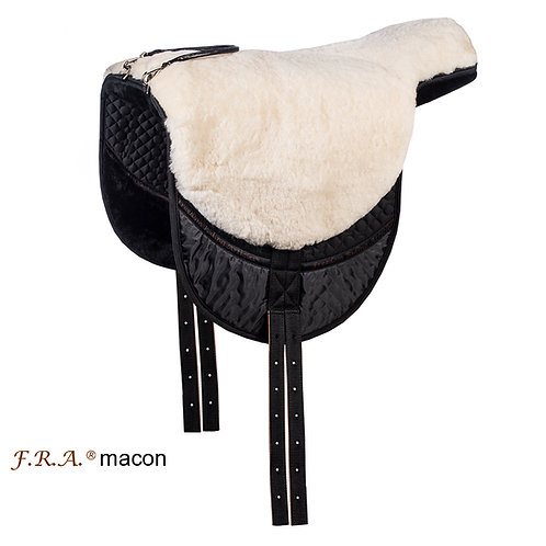FRA Macon Bareback Pad