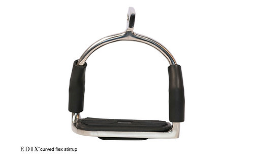 EDIX Curved Flexi Stirrup