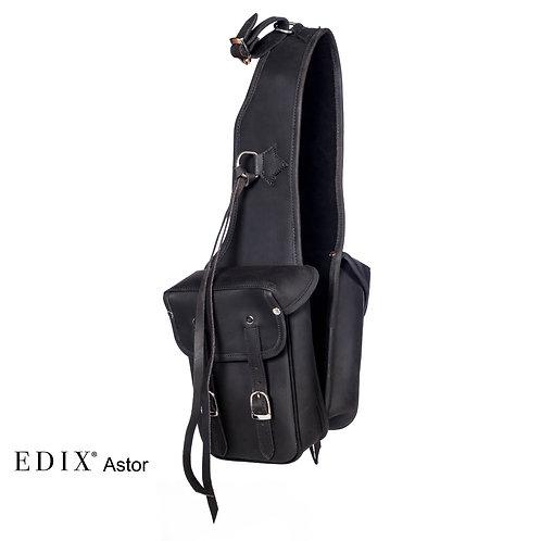 EDIX Astor Saddle Bag