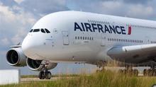 Air France-KLM estreia rotas que ligam Fortaleza a Paris e Amsterdã