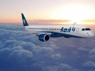 Azul e Turkish firmam acordo de compartilhamento de voos