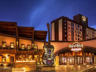Brasil terá três hotéis da marca Hard Rock até 2021