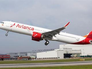 Avianca Brasil começa hoje voos São Paulo-Nova York