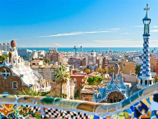 Espanha recebe 4% mais turistas; Catalunha é destaque