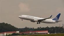 Venezuela suspende voos da Copa Airlines por 3 meses.