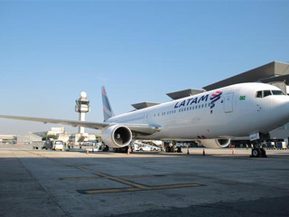 Latam anuncia 6 novos voos e mais frequências no Brasil
