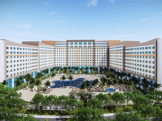 Universal Orlando terá mais dois novos hotéis em 2019