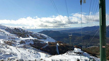 Latam voa direto a Bariloche no inverno; bilhetes à venda