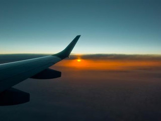 Aviação internacional crescerá 10,4% no 1T18; veja dados