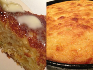 C is for Cornbread