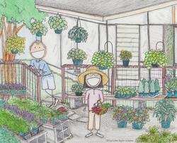 Gardening Love