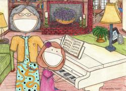 Piano Skills