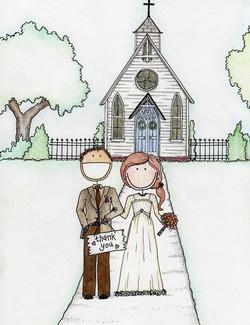 Wedding Thanks