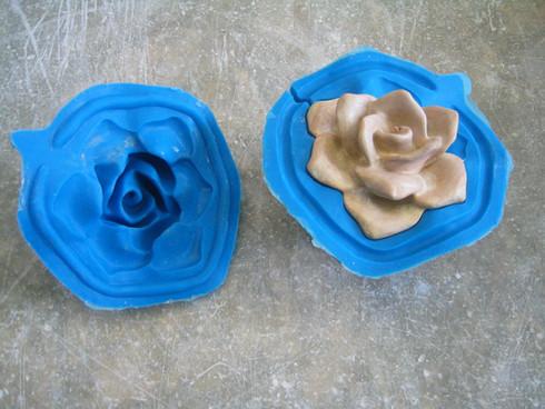 Decorative Mould