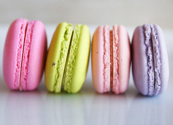Macaron Classes - 8th July