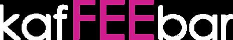 kafFEEbar Logo