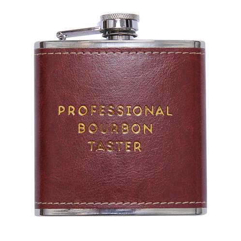 Bourbon Taster Flask