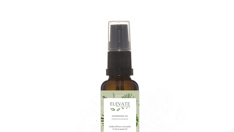 Nourishing Oil - 30ml