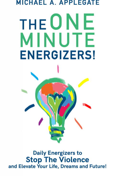 The One Minute Energizers Book