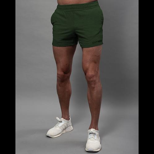 Quad Shorts