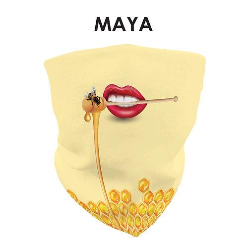 BUFF-Maya