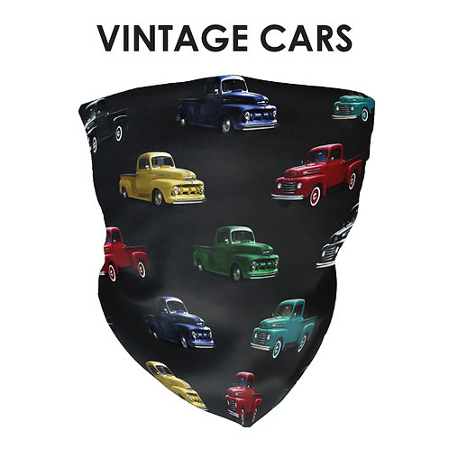 BUFF-Vintage Cars