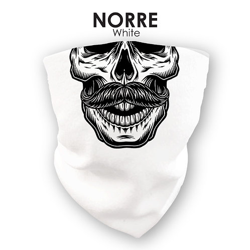 BUFF-Norre White