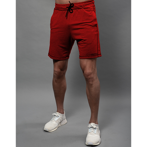 Knee-high Shorts