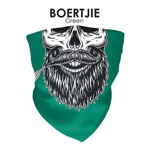 BUFF-Boertjie Green
