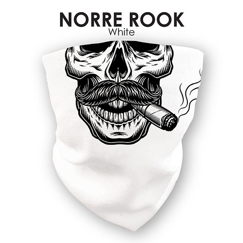 BUFF-Norre Rook White
