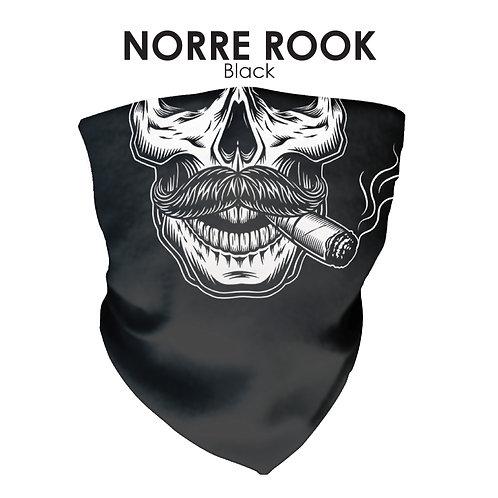 BUFF-Norre Rook Black