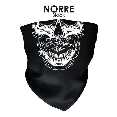 BUFF-Norre Black