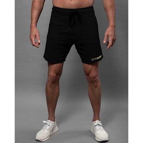Signature Knee-high Shorts
