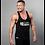 """Thumbnail: Stringer Vest """"Gym Nerd"""""""