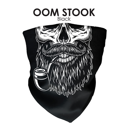 BUFF-Oom Stook Black