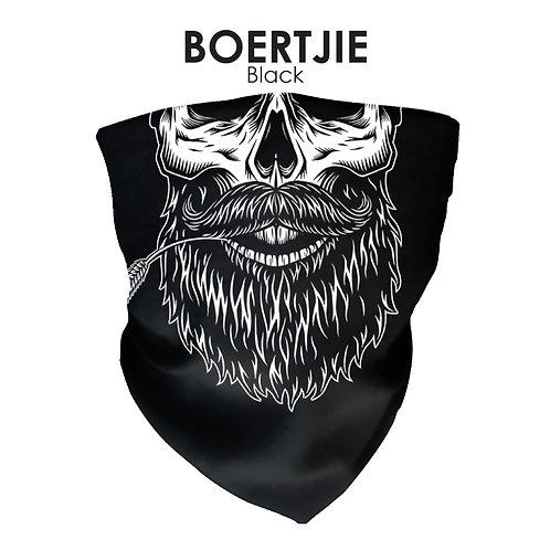 BUFF-Boertjie Black