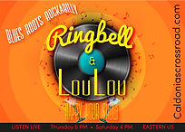 Ringbell & Lou Lou's YouTube Page