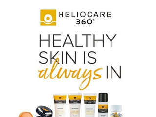 20% off all Heliocare