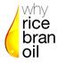 Why Rice Bran Oil?