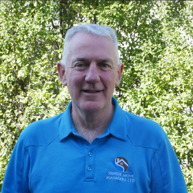 Mike Murphy - Board Member