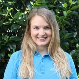 Tina Stanke - Marketing & Accounts Manager