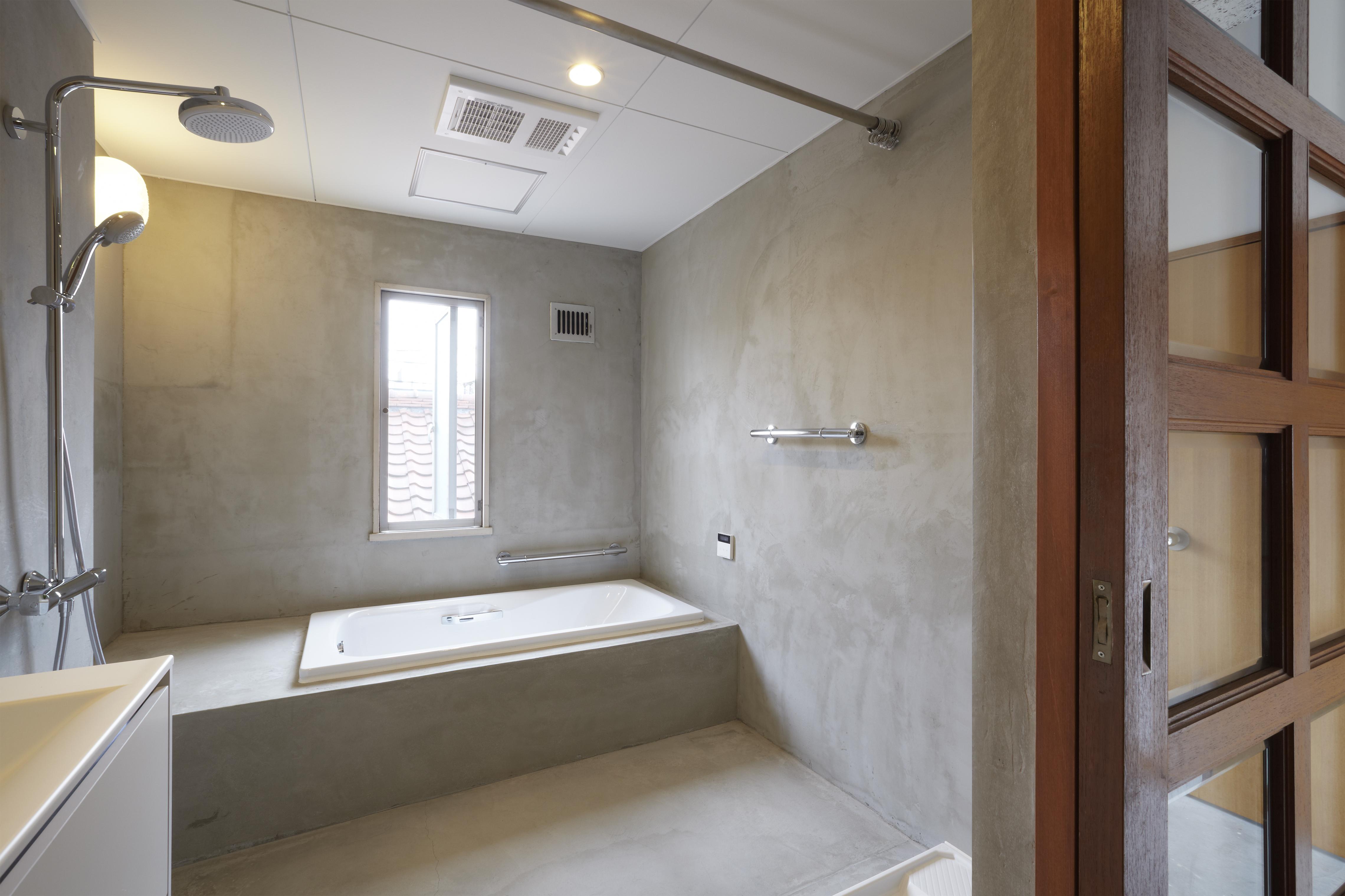 【新規】3階浴室