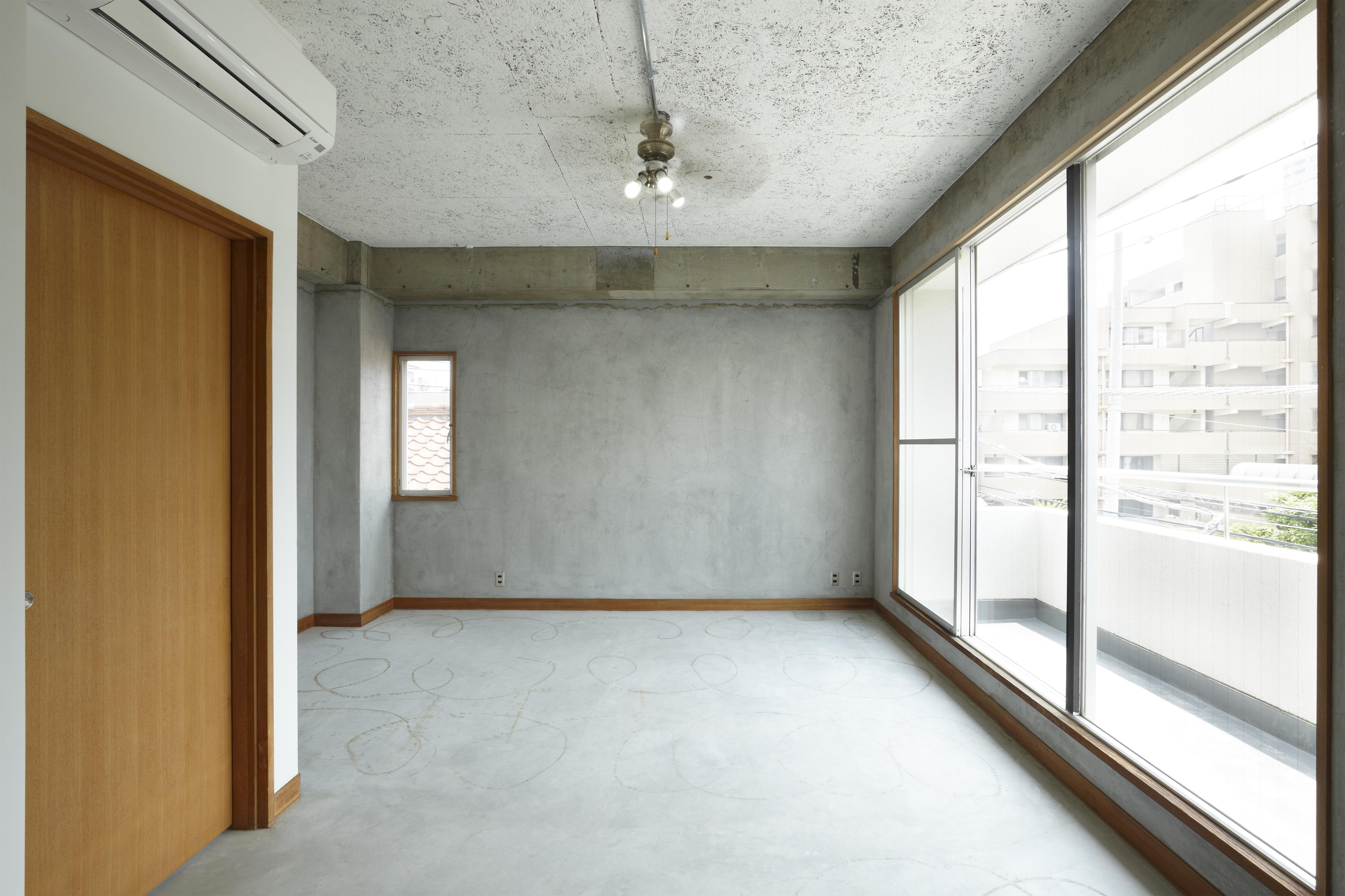 3階南側寝室