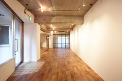 【新規】地下1階ギャラリー