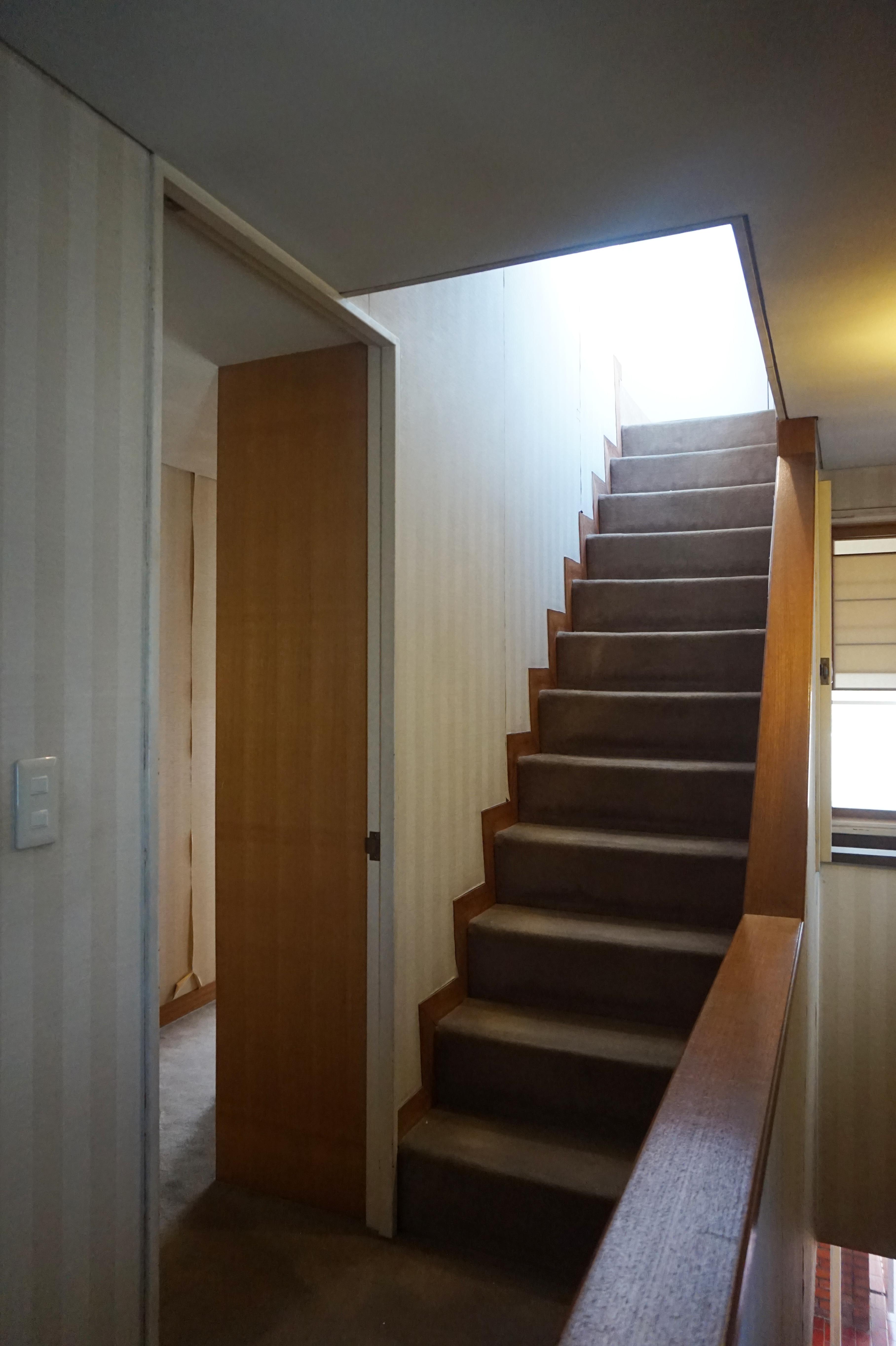 【既存】階段室